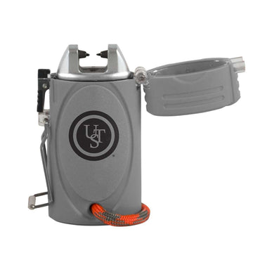 U.S.T., U.S.T TekFire LED Fuel-Free Lighter, Waterproof Matches & Lighters, Wylies Outdoor World,