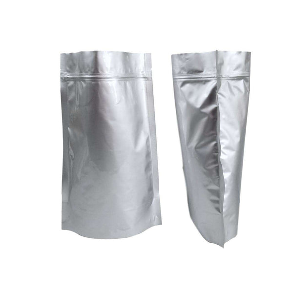 Wylies Outdoor World, 16cm x 23cm (MRE Wet Meal Size) Mylar Food Bags, Mylar Bags,Wylies Outdoor World,