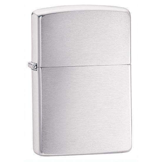 Zippo, Zippo High Polish Chrome Windproof Lighter, Waterproof Matches & Lighters, Wylies Outdoor World,