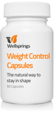 Wellsprings Weight Control Capsules
