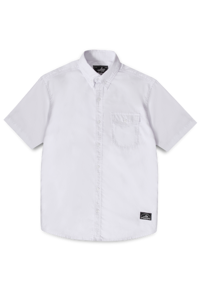 201 - Lea Basic Shirt Short Sleeve