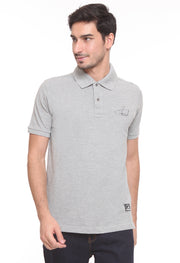 251 - Lea Basic Polo Shirt