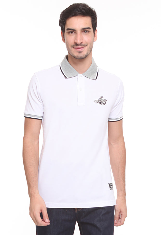 255 - Lea Fashion Polo Shirt