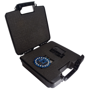 MATRIX Voice CV Kit Case Open
