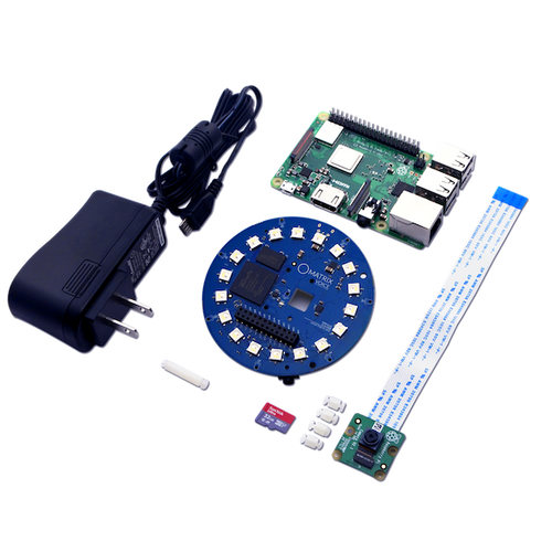 MATRIX Voice CV Kit Parts