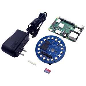 MATRIX Voice Kit Parts