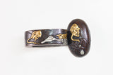 FK152 LONG NECK DEVIL FUCHI KASHIRA