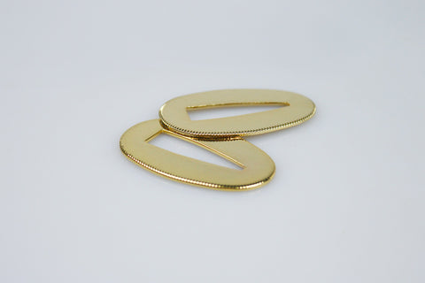 SP001 ONE PAIR GILT SEPPA
