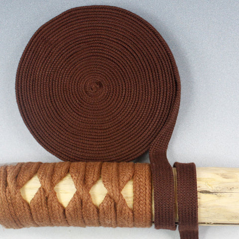 STA002 5M COFFEE COTTON TSUKA-ITO
