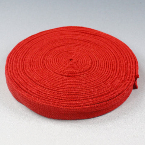 STA008 5M RED COTTON TSUKA-ITO