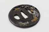 TC009 COCKFIGHT TSUBA