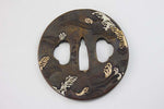 TC016 FAN SEA WAVE TSUBA