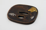 TC017 TOAD MONSTER TSUBA