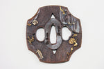 TC048 FOUR PARTS TSUBA
