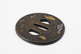 TC060 NUN MOTHER TSUBA