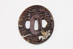 TC089 WIND SEA WARRIOR TSUBA