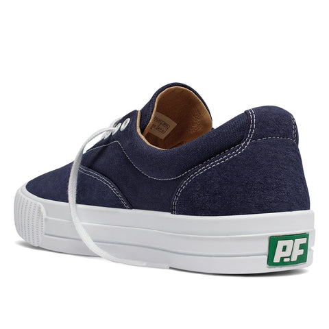 PF Flyers Windjammer Made in USA available at Heffernan and Haire