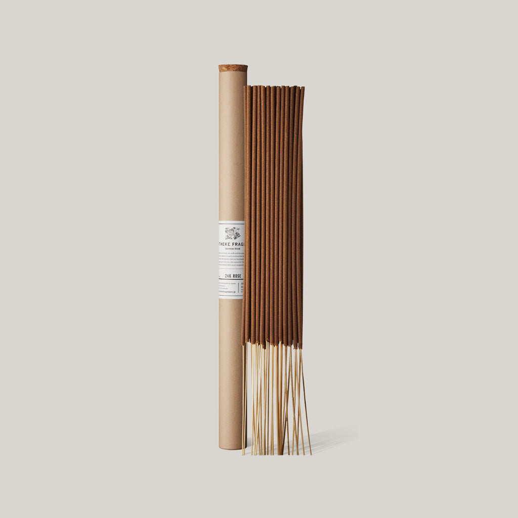 APOTHEKE INCENSE STICKS