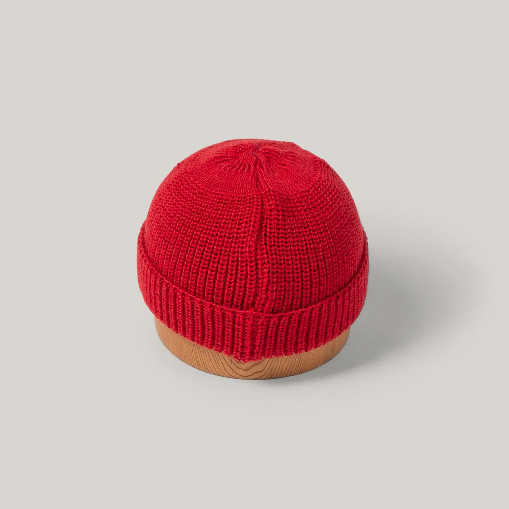 HEIMAT TRAWLER - SAFETY RED