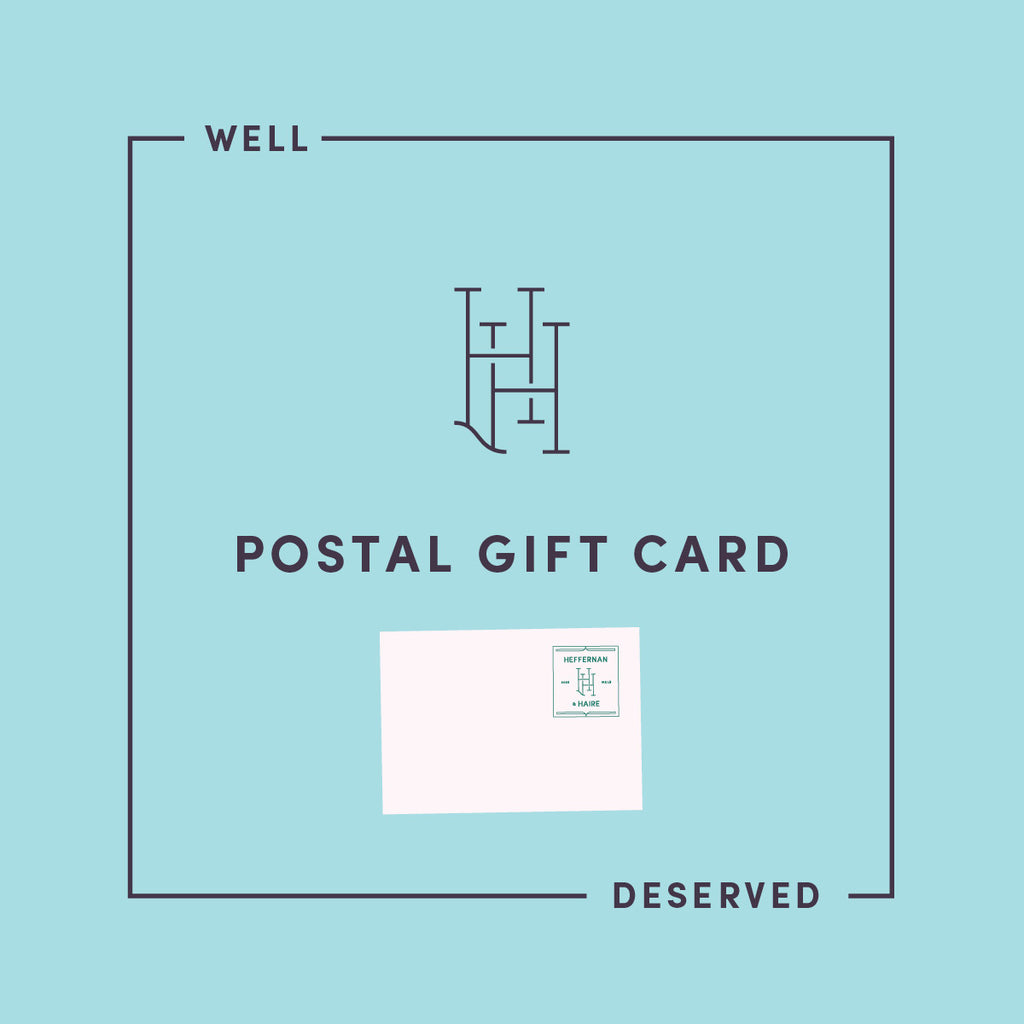 Gift Card - Postal In-Store Only