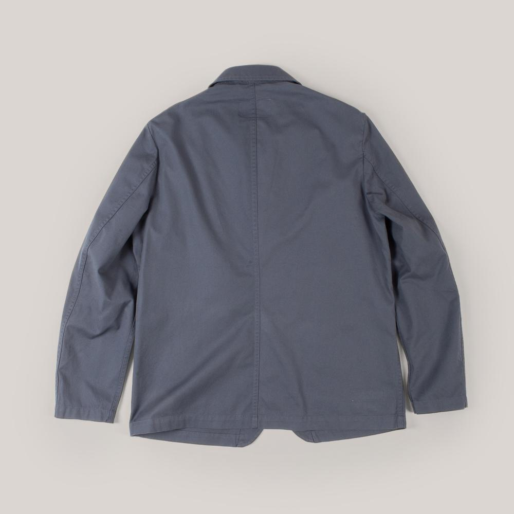 1ST PAT-RN CRUISER JACKET - STEEL