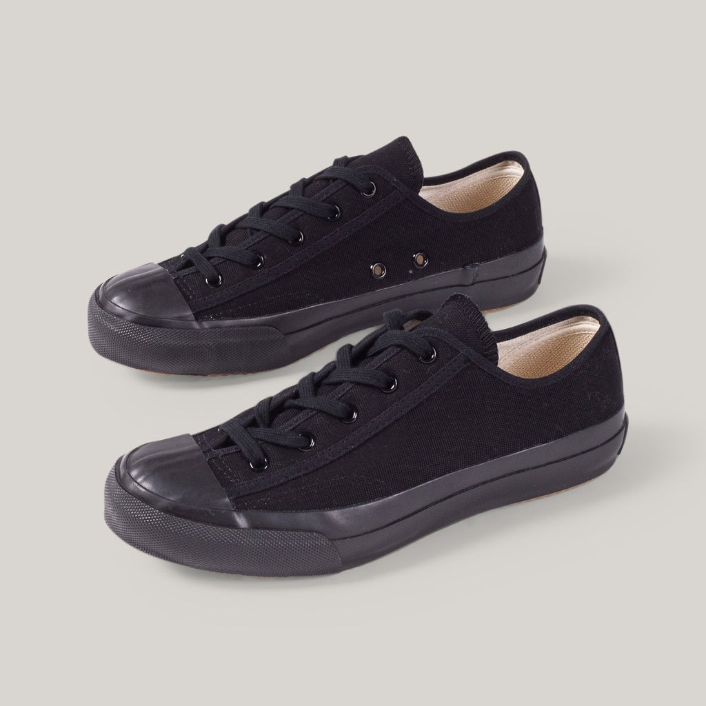 MOONSTAR GYM CLASSIC - BLACK