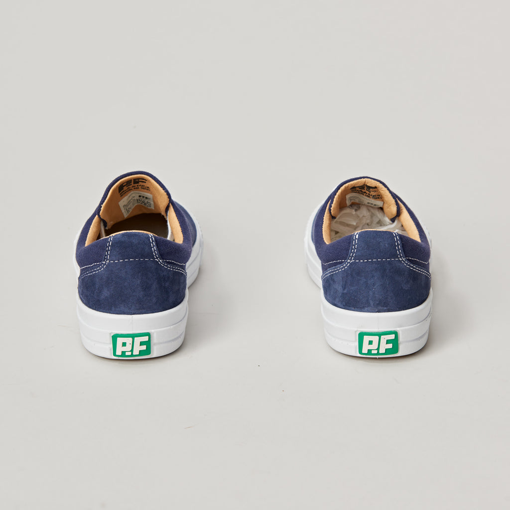 PF FLYERS WINDJAMMER - MADE IN USA - PIGMENT