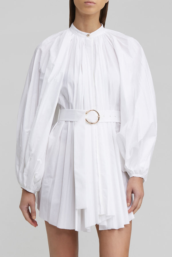 ACLER - Margot Dress (White)