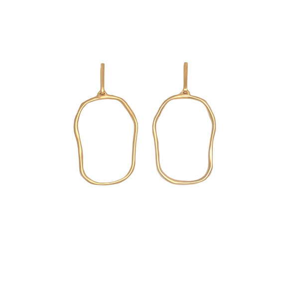 ANNA DESIGN JEWELLERY - CHLOE EARRING