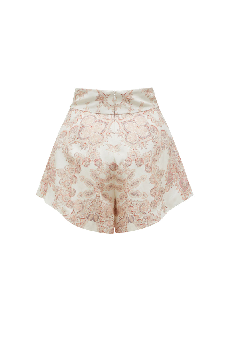THURLEY - Atlantica Pearl Short (Coral)