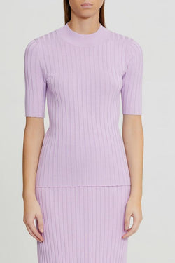 Significant Other - ARIANA KNIT TOP