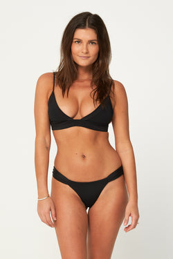 Aloe Swimwear - BRONTE BOTTOMS IN INK
