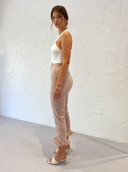 ACLER - Fisher Pant (Dusty Pink)