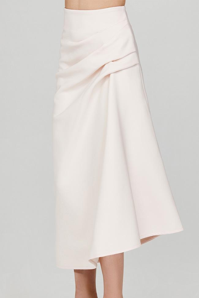 ACLER - Thistle Skirt (Slipper Pink)