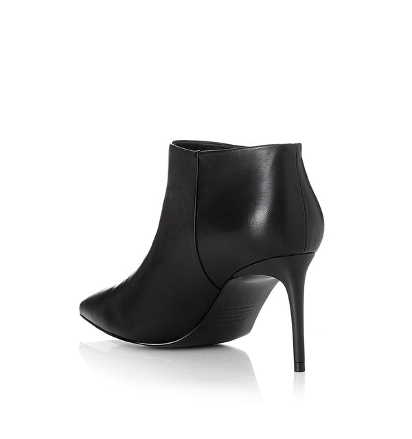 ALIAS MAE - Coda Boots (Black Soft Leather)
