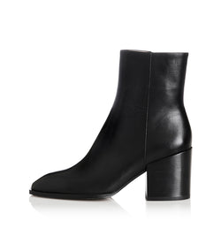 ALIAS MAE - Kristy Boot (Black Burnished)