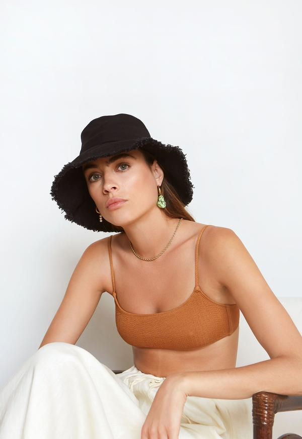 AVENUE THE LABEL - Sophia Bucket Hat