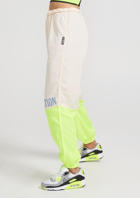 PE NATION - First Position Track Pant