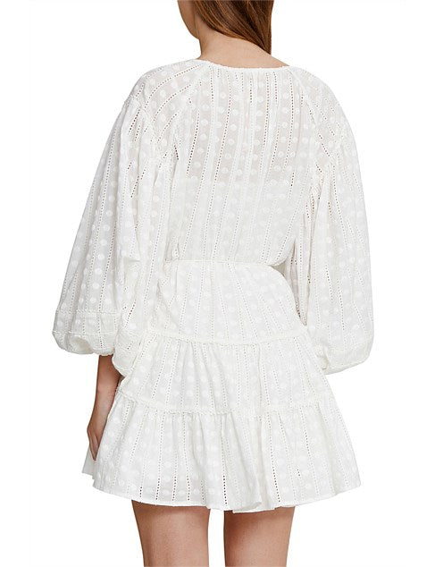 SIGNIFICANT OTHER - Lucca Dress (Ivory)