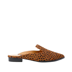SKIN FOOTWEAR - Lyncoln (Cheetah Pony)