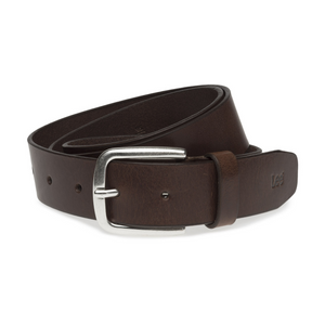 LEE BELT DARK BROWN-Lee-minlillebutik