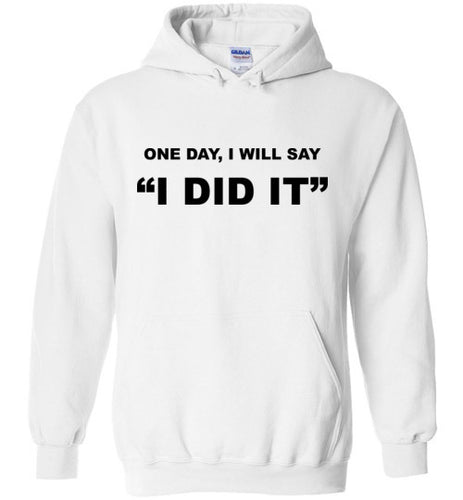 I Did It - Sweater - Empowering You