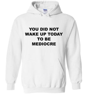 Wake Up - Sweater - Empowering You