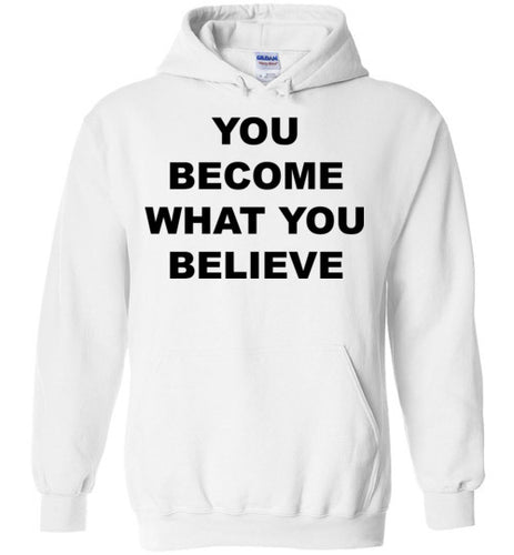 Believe - Sweater - Empowering You