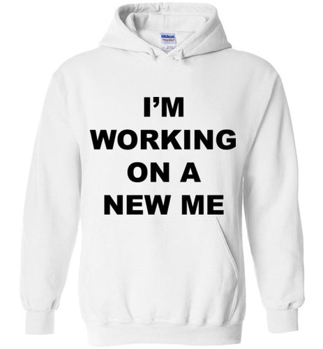 A New Me - Sweater - Empowering You