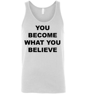 Believe - Tank - Empowering You