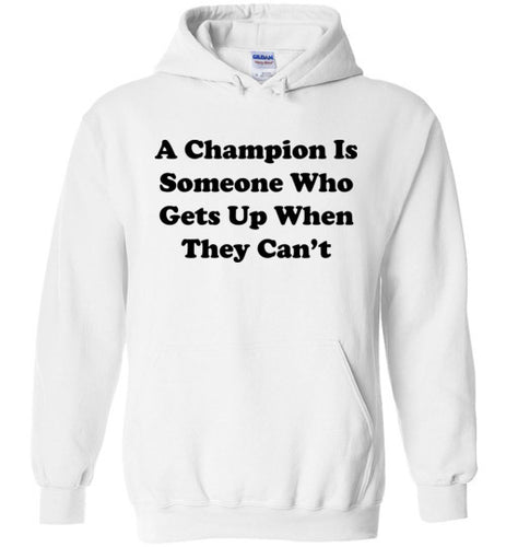 Champion - Sweater - Empowering You