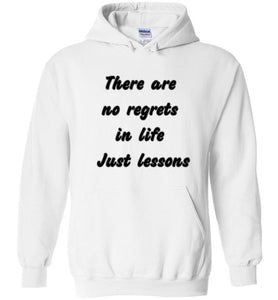 No Regrets - Sweater - Empowering You