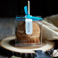 Gourmet Caramel Apples 30% OFF (at checkout)