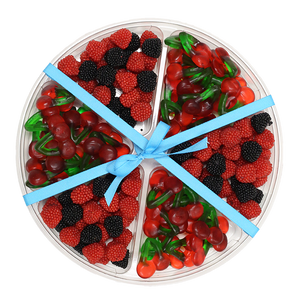 Berries & Cherries Ecstatic Plate